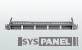 SYSPANEL 1HU Install System