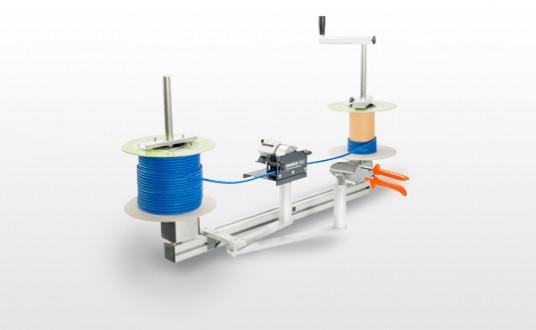 Kabel-Abwickelgeräte