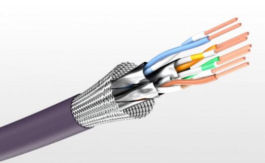 Meterware Fiber/LAN/CAT