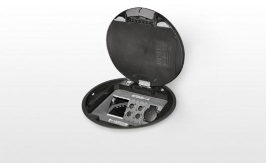 SYSFLOOR Floor Tank System