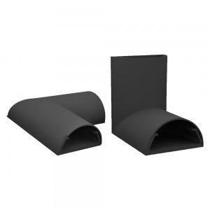 sommer cable shop kabelkanal aluminium pulverbeschichtet online kaufen. Black Bedroom Furniture Sets. Home Design Ideas