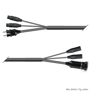 2 pole distribution panel distribution model wiring