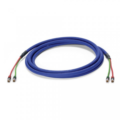 Sommer cable MADI Connection system , rearTWIST® BNC connector male; NEUTRIK®