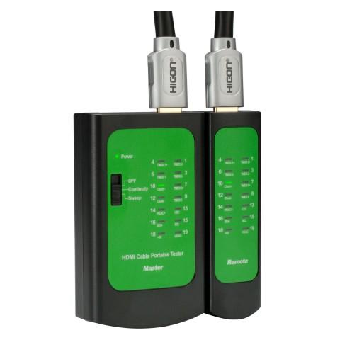 HDMI-Kabeltester