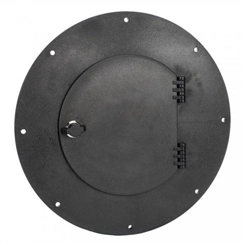 SCHILL Abdeckung mit verriegelbarer Tür für GT450 und SK450