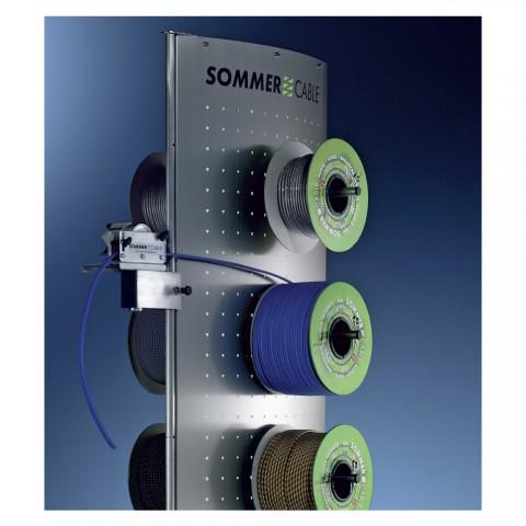 Sommer cable Kabel-Längenmessgerät inkl. Laufschiene für D2-ES