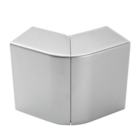 SYSWALL Gelenk-Außeneck, Kunststoff