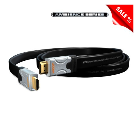 Multimediakabel HDMI®, 19  | HDMI® / HDMI®, HICON