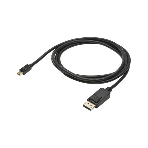 Multimediakabel DISPLAYPORT, 20  | DisplayPort male / DisplayPort mini male