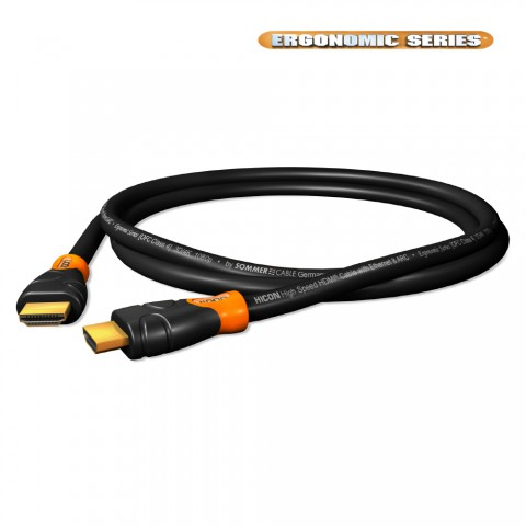 HDMI®, 19  | HDMI® / HDMI®, HICON