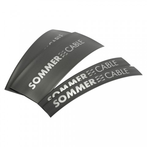 Sommer cable Shrink-on tube, free, PU: 10