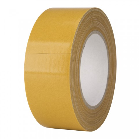 ADVANCE Double-sided adhesive tape, width: 50 mm, creme