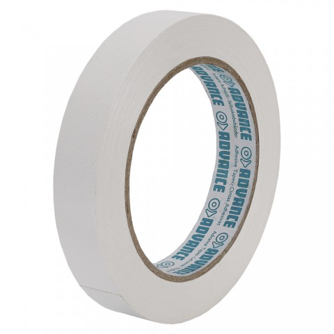 ADVANCE Labelling tapes, width: 19 mm, white