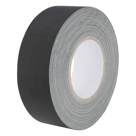 Sommer cable Gaffa-Tape, width: 50 mm, black, mat