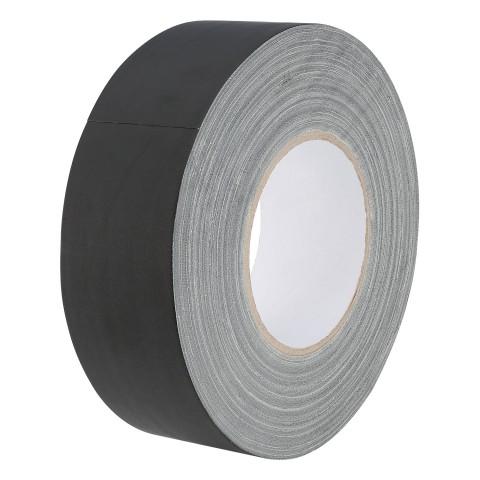 Sommer cable Gaffa-Tape, Breite: 50 mm, schwarz, matt