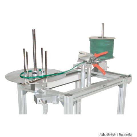 Sommer cable Replacement winding plate for MISTER-TWISTER, MISTER TURNER, width: 430 mm, height: 270 mm