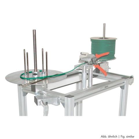 Sommer cable Ersatzwickelteller für MISTER-TWISTER, MISTER TURNER, Breite: 430 mm, Höhe: 270 mm
