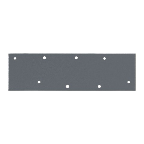 SYSBOXX Cover panel, Cover panel for SYFB23-8A for 4 x A/B type for SYFB23-8A for 4 x A/B-Typ, anthracite RAL7016