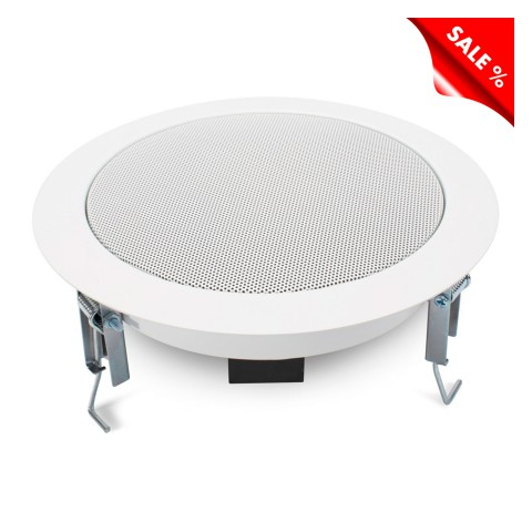 CARDINAL DVM Flush-mount Ceiling Speaker