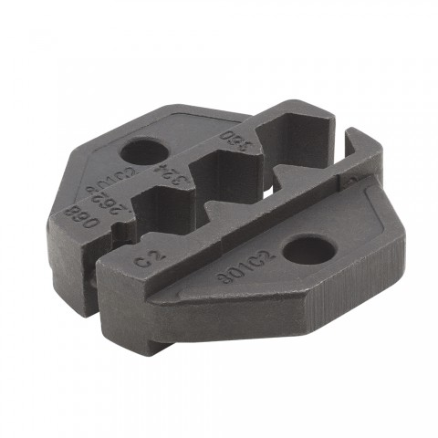HICON Crimp die for BNC1.0 / 6.6-T for BNC1.0 / 6.6-T, suitable for HT-CRIMPSET
