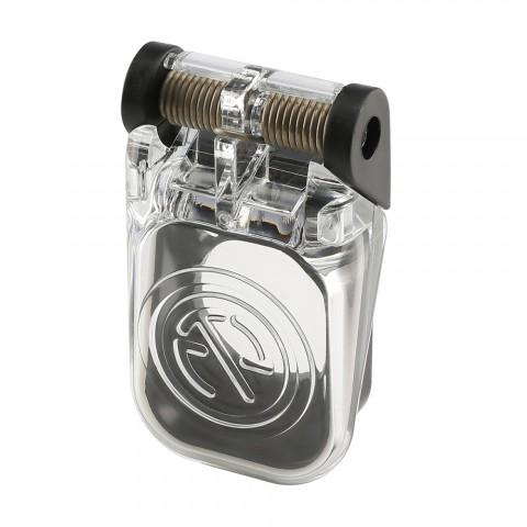 Neutrik Dichtkappe, D-Flansch, Kunststoff, Schutzklasse IP65