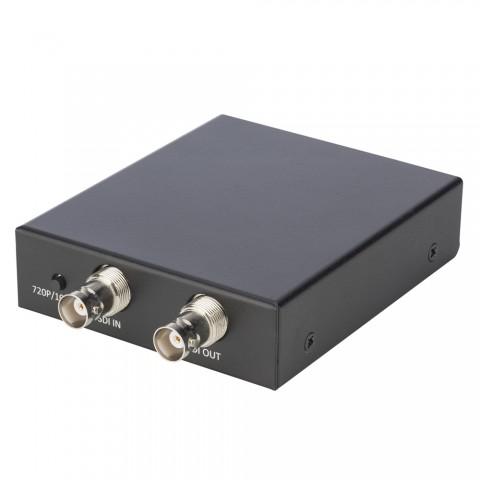 CARDINAL DVM HDMI Wandler ( SDI- / HD-SDI- / 3G-SDI) DVM-HDT-SDHD, IN: VGA/SDI LINK OUT | OUT: HDMI
