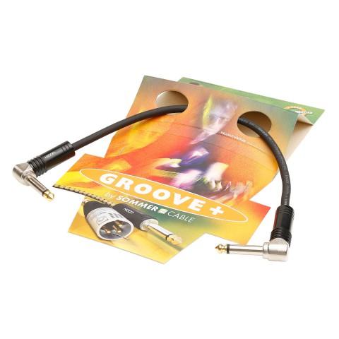 Instrumentenkabel Tricone® MKII, 1 x 0,22 mm² | Klinke / Klinke, HICON