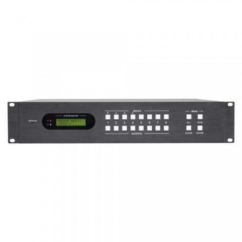 CARDINAL DVM Matrix für HDMI ®  Signale mit HDBaseT-Ausgängen 4K