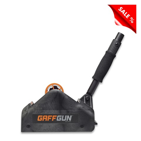 GAFFGUN incl. CableGuide Small + Handle