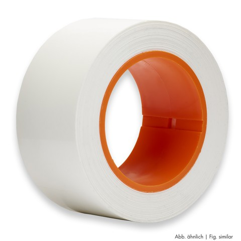 DANCE Tape 48 mm x 50 m, transparent ( incl. CoreLok for best laying results ), Packing 24 pcs