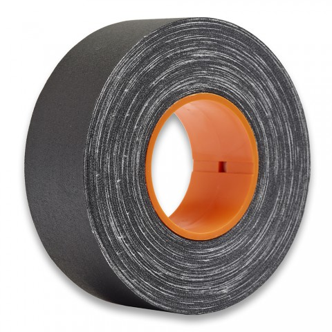 Pro Tape 48 mm x 50 m, schwarz matt, refl.frei ( inkl. CoreLok-Kern für perfekte Verlegung ), VPE 24 Stk.