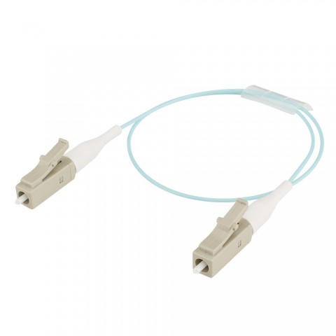 Fiber patch cable 50/125 µm | LC / LC | Multimode