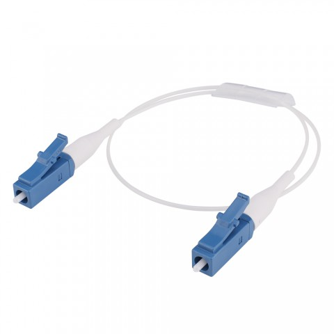 Fiber patch cable 9/125 µm | LC / LC | Singlemode