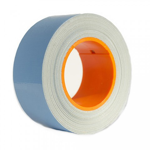 DOUBLE SIDED Tape 48 mm x 45 m, black ( incl. CoreLok for best laying results )