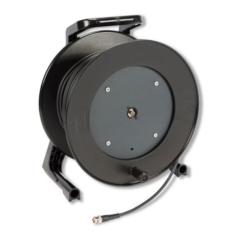 Video SC-Vector PLUS 1.2/4.8 DZ HD-SDI, 1 x 0,88 mm² | BNC / BNC, HICON on cable spool