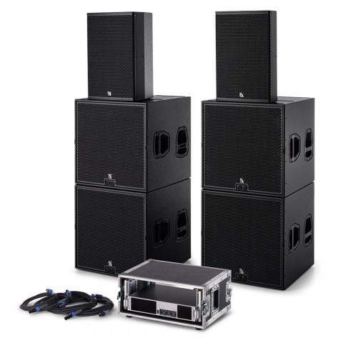 * PRICE ON REQUEST - ProAudio MT12 Clubset-2