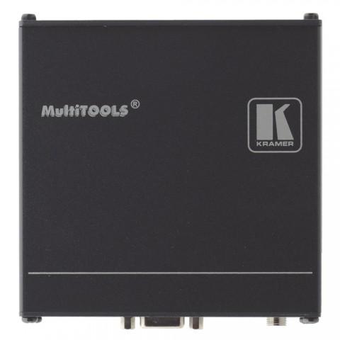 KRAMER , Signalgenerator | OUT: 20-pin DisplayPort