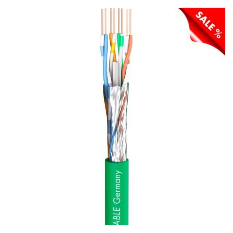 network cable SC-MERCATOR EXTEND U/UTP; PVC, Ø 5,20 mm