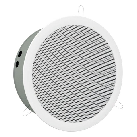 CARDINAL DVM Recessed ceiling speakers 200 mm Full Range / certified acc. EN 54-24