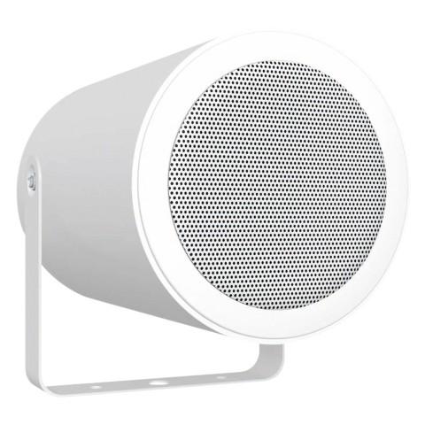 CARDINAL DVM Lautsprecher im Alugehäuse mit Bügel / zertifiziert gem. EN54-24