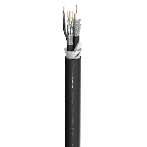TRANSIT MC 1101 HD-SDI; 1 x 1,96/4,80; PUR Ø 19,60 mm