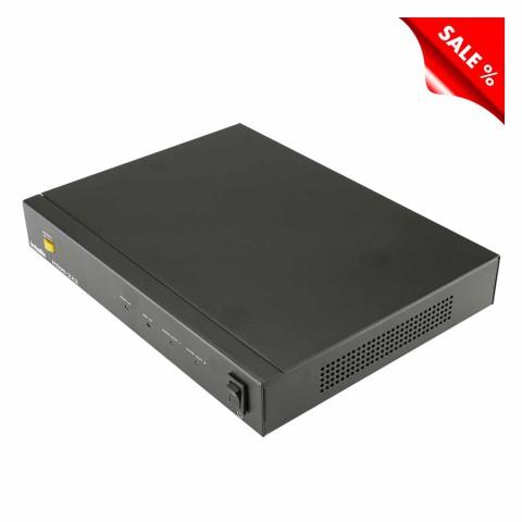 INTELIX INTELIX 2x2 HD dist amp, INTELIX 2x2 HD dist amp