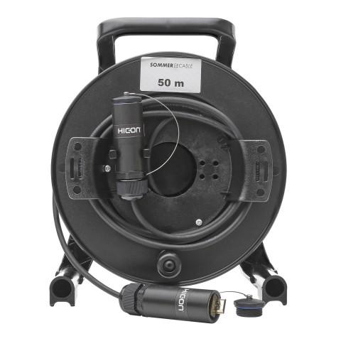 HDMI® AOC Armored | HDMI® / HDMI® 100,00m | GT310