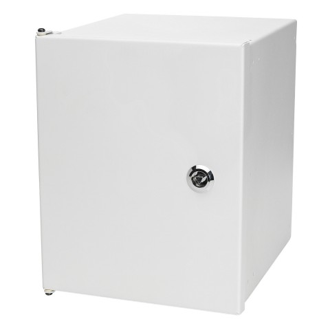 SYSBOARD Modular Wall Housing for SYSBOXX-Module, width: 237 mm, height: 298 mm, white