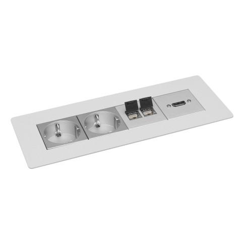 Tischanschluss-Set LIGHT 3