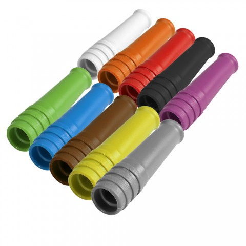 Sleeve supports for BNC59, BNC0.6 / 3,7, BNC0.8 / 3.8, BNC0.66 / 3.2
