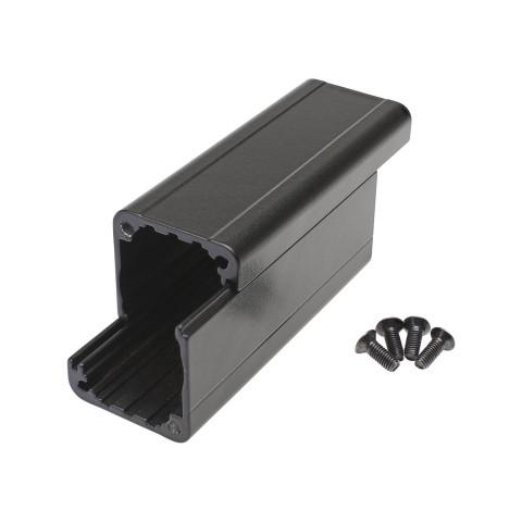 NEUTRIK Profilgehäuse mit 2 Halbschalen für D-Serie