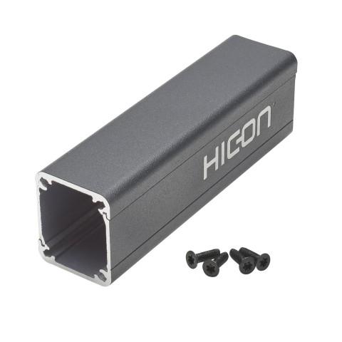 HICON Profilgehäuse, Universalgehäuse für D-Serie
