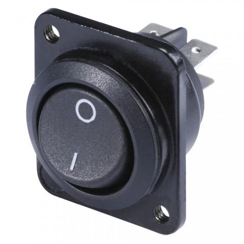HICON Schalter 2-polig on / off für SYS-Gehäuseserien