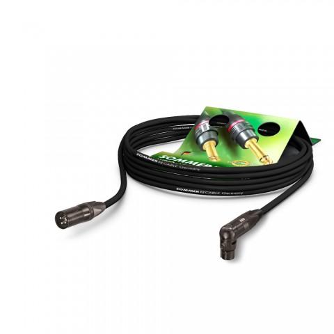 Mikrofonkabel Stage 22 Highflex, 2 x 0,22 mm² | XLR / XLR, HICON